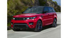Photo 2016 Land Rover Range Rover Sport